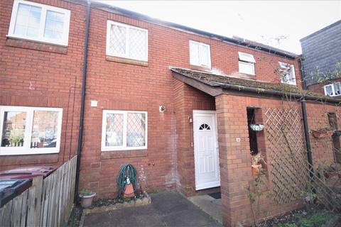 3 bedroom terraced house to rent - Avon Place, Reading, RG1