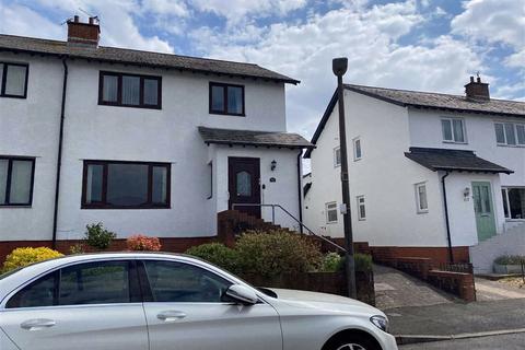 4 bedroom semi-detached house for sale - Westward Rise, Garden Suburb, Barry