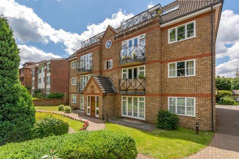 2 bedroom flat for sale - Overton Road Sutton
