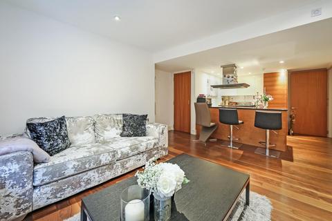 1 bedroom apartment to rent - Lancelot Place, Knightsnridge, London