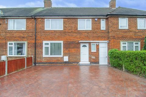 3 bedroom semi-detached house to rent - Firbeck Road, Wollaton, Nottingham, NG8 2FD