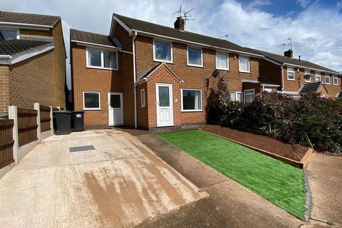 3 bedroom semi-detached house for sale - Melbourne Road, Stapleford, Nottingham