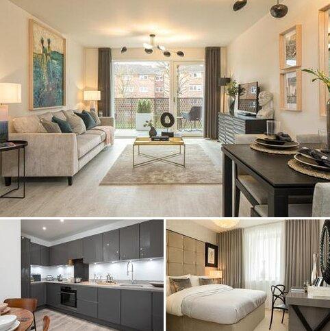 3 bedroom apartment for sale - Plot 208, St Pier Court at Upton Gardens, 1 Academy House, Thunderer Street, LONDON E13