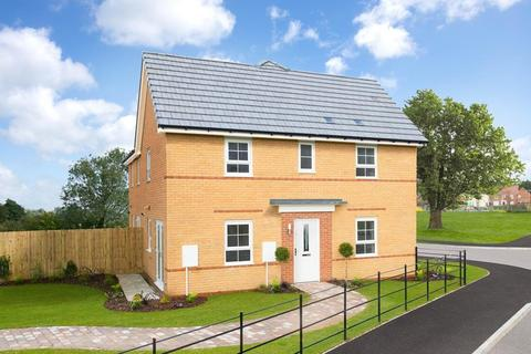3 bedroom semi-detached house for sale - Plot 169, Moresby at Poppy Fields, Cottingham, Harland Way, Cottingham, COTTINGHAM HU16