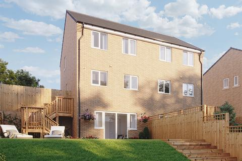 3 bedroom house for sale - Plot 66, The Cartwright at Woodlands View, Bradford, Stanley Road, Bradford BD2