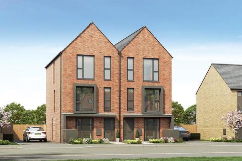 4 bedroom house for sale - Plot 81, The Dartmouth at Jessop Park, Bristol, William Jessop Way, Hartcliffe BS13