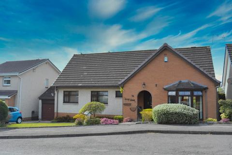 3 bedroom detached bungalow for sale - Kenningknowes Road, Stirling , Stirling, FK7 9JG