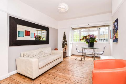 2 bedroom flat to rent - Garden Row, Elephant and Castle, London