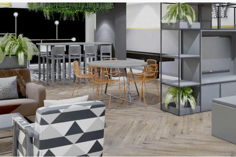 Studio to rent - CLIFFORD HOUSE STADIUM WAY EXETER, Exeter, England EX4 6AQ