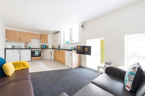 1 bedroom in a flat share to rent - 1-3 Cable Street, Lancaster, England LA1 1BP