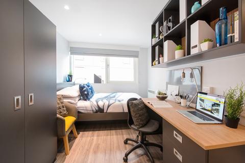 Studio to rent - 29-30 Glasshouse Yard, London, England EC1A 4JN