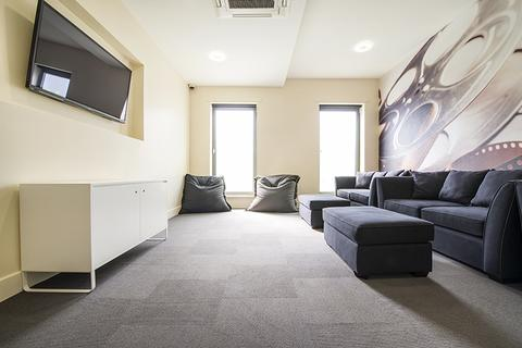 Studio to rent - 22 West Tollcross, Edinburgh, Scotland EH3 9QW