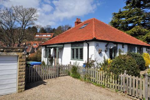 2 bedroom detached bungalow for sale - 22 Carr Hill Lane, Briggswath