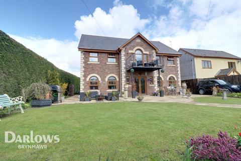 6 bedroom detached house for sale - Old Blaenavon Road, Brynmawr