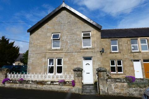 3 bedroom terraced house for sale - The Croft, Bellingham, Hexham, Northumberland, NE48 2JY