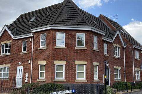 2 bedroom apartment to rent - Mossvale Close, Old Hill, Cradley Heath, West Midlands, B64