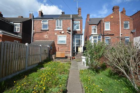 2 bedroom semi-detached house for sale - Jawbones Hill, Chesterfield, S40 2EN