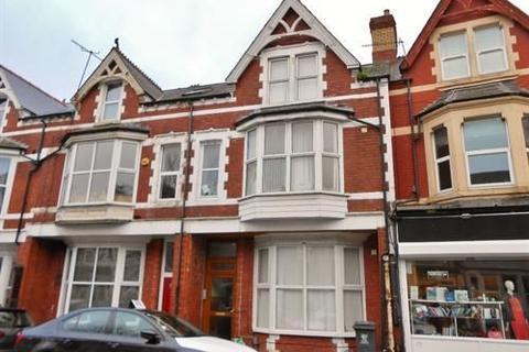 1 bedroom flat to rent - Pen-Y-Lan Road, Cardiff CF24 3PG