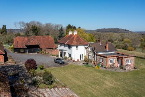 5 bedroom detached house for sale - Aston, Henley-On-Thames, Berkshire, RG9