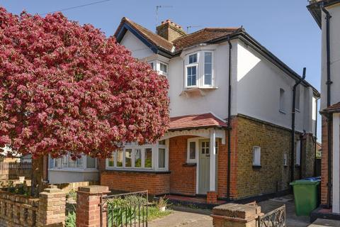 4 bedroom semi-detached house for sale - Norbiton Avenue, Kingston upon Thames KT1