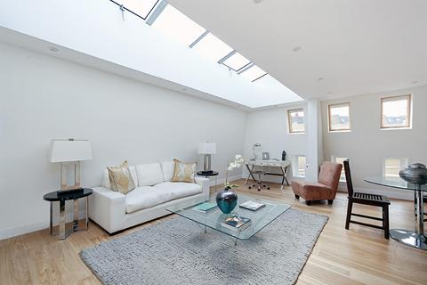 2 bedroom apartment for sale - Broughton Road, Fulham, SW6