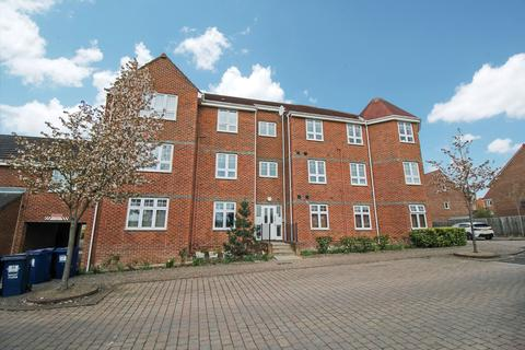 2 bedroom flat to rent - Ashover Road, Gosforth, Newcastle upon Tyne, Tyne and Wear, NE3 3GH