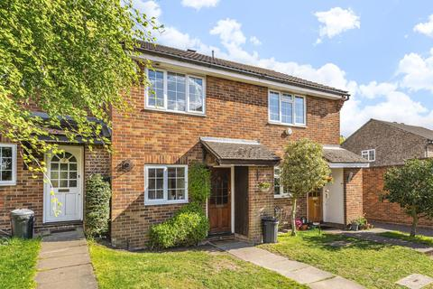 2 bedroom terraced house for sale - St. Benets Close, Wandsworth