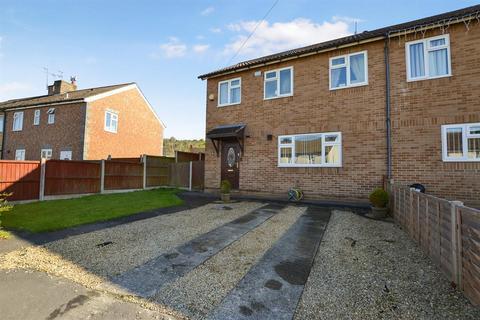 3 bedroom semi-detached house for sale - Horsepool Road, Bristol, BS13 8RL