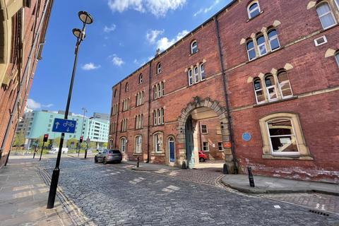 1 bedroom flat for sale - The Chandlers, Leeds, LS2 7EZ