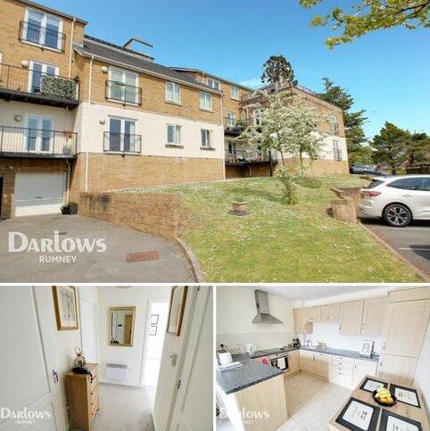 2 bedroom apartment for sale - Craig Yr Haul, Cardiff