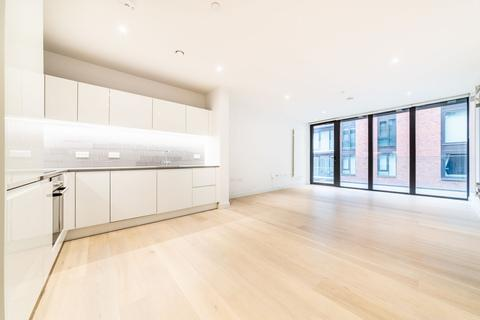 1 bedroom apartment to rent - Echo Court, 21 Admiralty Avenue, Royal Wharf, London, E16