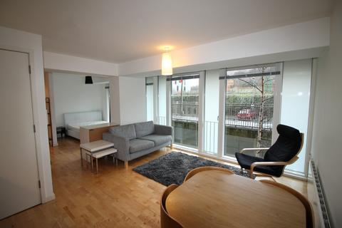 Studio to rent - Saxon Gardens, The Avenue, West Yorkshire, LS9