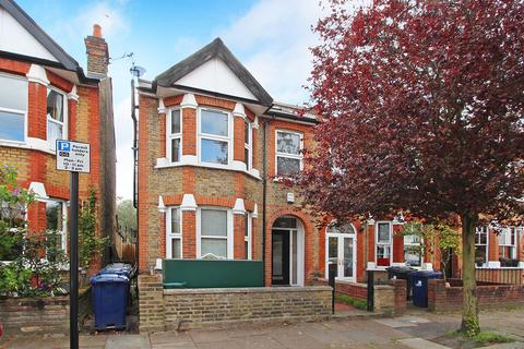 2 bedroom flat for sale - Clitherow Avenue, Hanwell, W7
