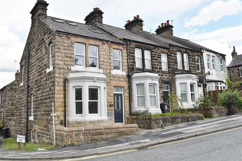 2 bedroom duplex to rent - Skipton Road, Harrogate, HG1 3HE