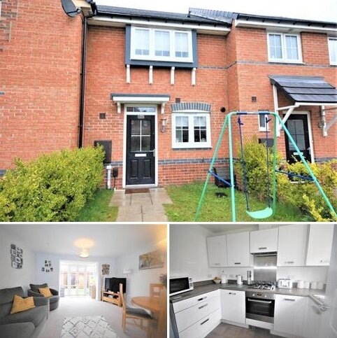 3 bedroom terraced house for sale - Ropery Road, Dunston