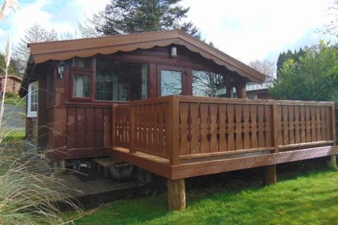 2 bedroom lodge for sale - Trawsfynydd Leisure Village, Gwynedd