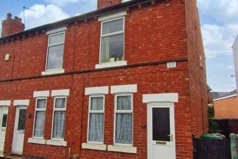 2 bedroom terraced house for sale - Ragdale Road, Bulwell, Nottingham, Nottinghamshire, NG6 8GP