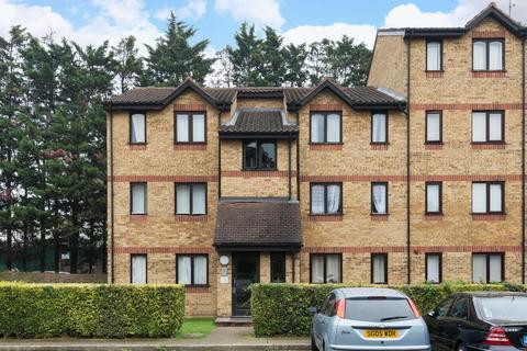 1 bedroom flat to rent - Donne House, Samuel Close, New Cross, London, SE14