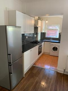 3 bedroom end of terrace house to rent - John Street , Sheffield S2