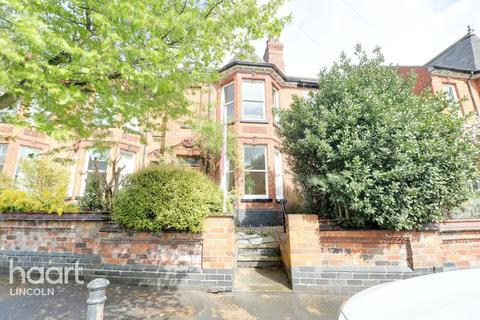 4 bedroom terraced house for sale - Albert Crescent, Lincoln
