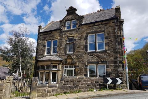 4 bedroom end of terrace house for sale - Birch View, Birchcliffe Road, Hebden Bridge, HX7