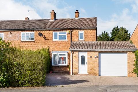 2 bedroom semi-detached house for sale - Sandycroft Road, Little Chalfont