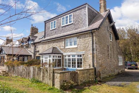 3 bedroom cottage for sale - Hauxley Links, Low Hauxley, Morpeth, Northumberland, NE65 0JR
