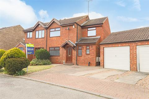 4 bedroom semi-detached house for sale - The Meadows, Hull, HU7