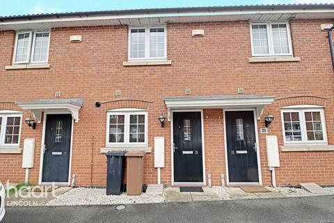 2 bedroom terraced house for sale - Kingsdown Road, Lincoln