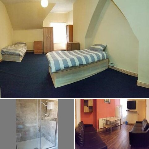 4 bedroom house share to rent - ROCHDALE, HIGHER BLACKLEY, Manchester M9