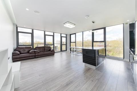 2 bedroom penthouse for sale - Peninsula Court, 2 Basire Street, London, N1