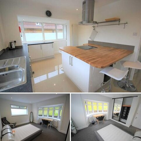 5 bedroom property to rent - Plymouth Avenue, Brighton