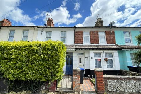 3 bedroom terraced house for sale - Lanfranc Road, Worthing, BN14