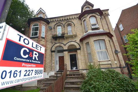 2 bedroom apartment to rent - Mayfield Road, Whalley Range, Manchester. M16 8FT.